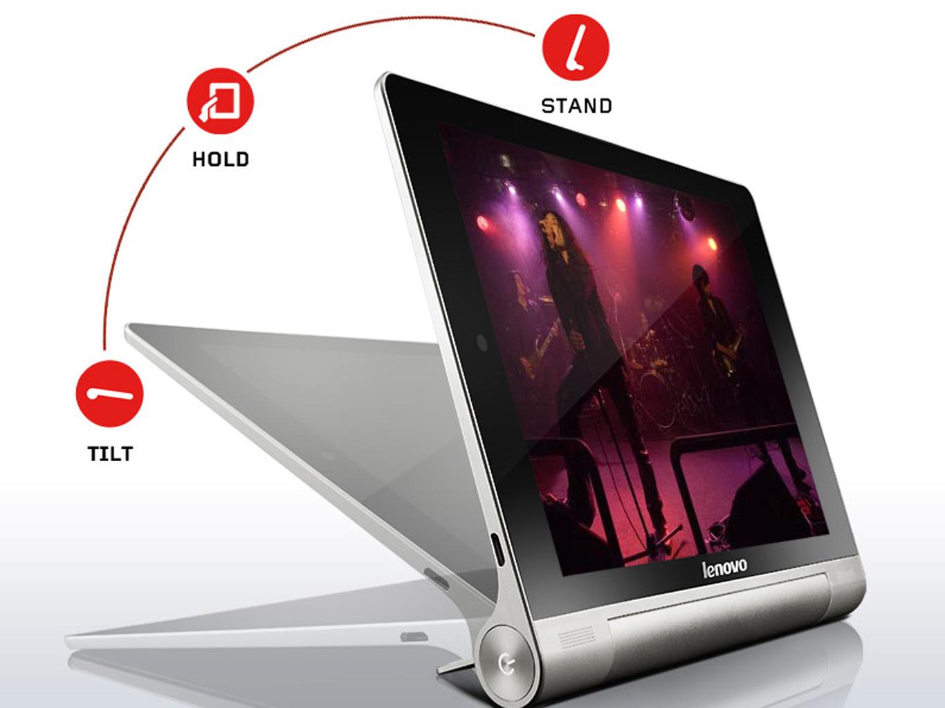 Notebook: lenovo yoga tablet 8 ( yoga serie )