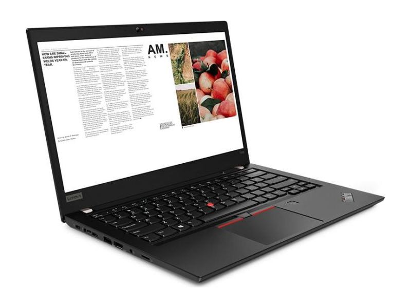 Lenovo ThinkPad T490-20N20049GE