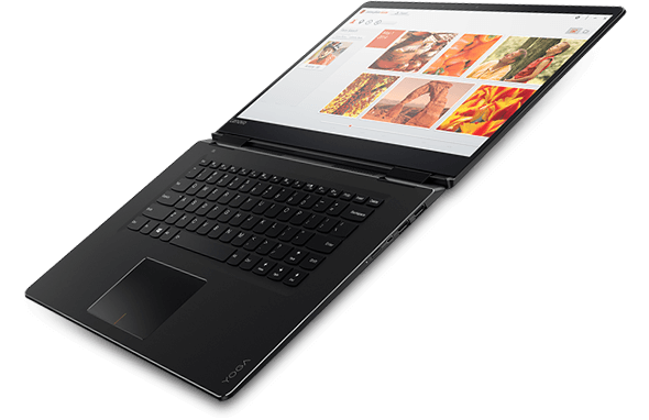 Lenovo Yoga 710-15-80V50000US