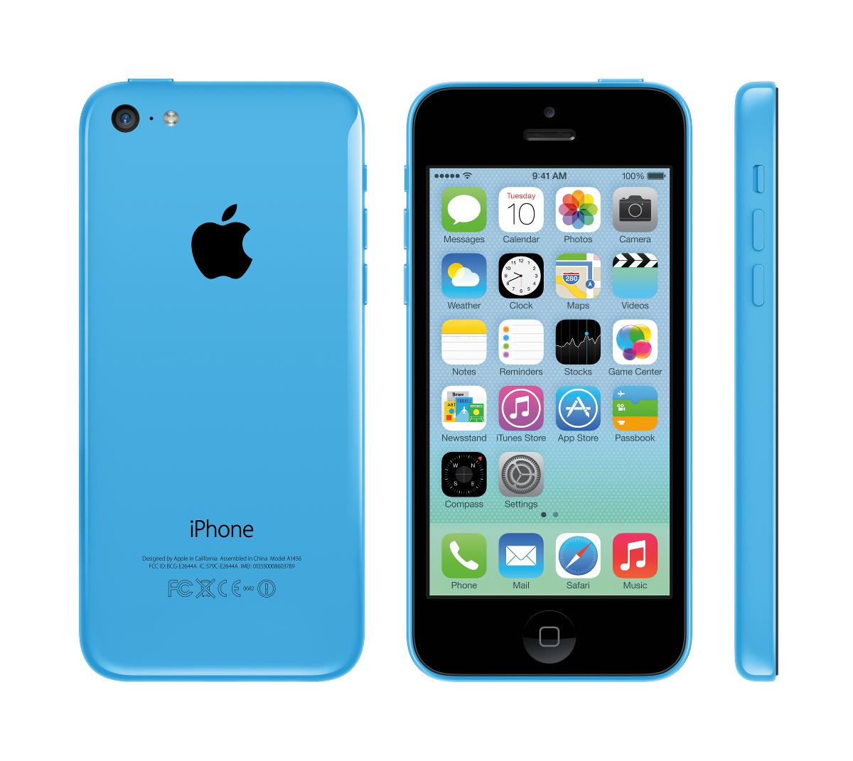 Apple iPhone serie - Notebookcheck.it 3c01dabd04cb6