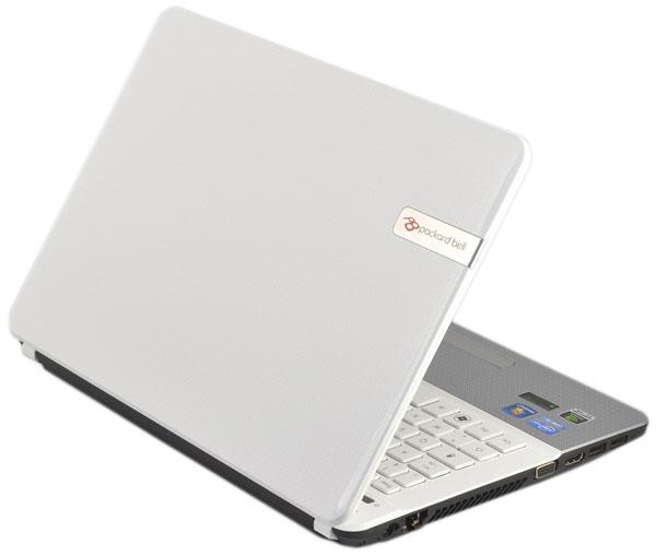 packard bell computer portatile  Packard Bell Easynote TS44-HR -
