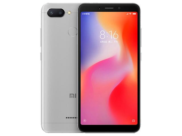Ufficio Per Xiaomi : Xiaomi redmi 6 notebookcheck.it