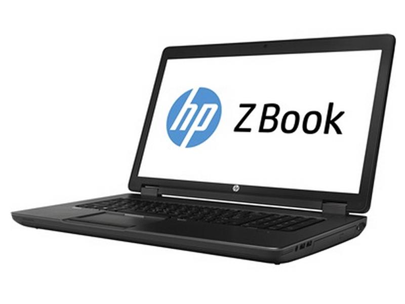 HP ZBook 17 E9X11AA-ABA