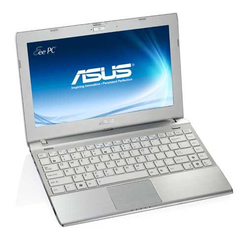 Notebook: Asus Eee PC 1225B ( Eee PC 1225 Serie )