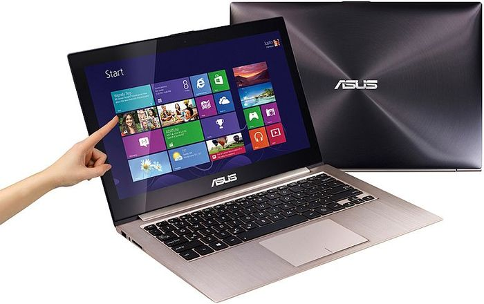 Asus Ux31a C4027h Notebookcheck It