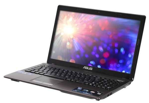Asus K53s Драйвера Intel