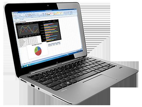 Offerta HP tablet Elite x2 1011 G1 Elite x2 1011 G1 su TrovaUsati.it