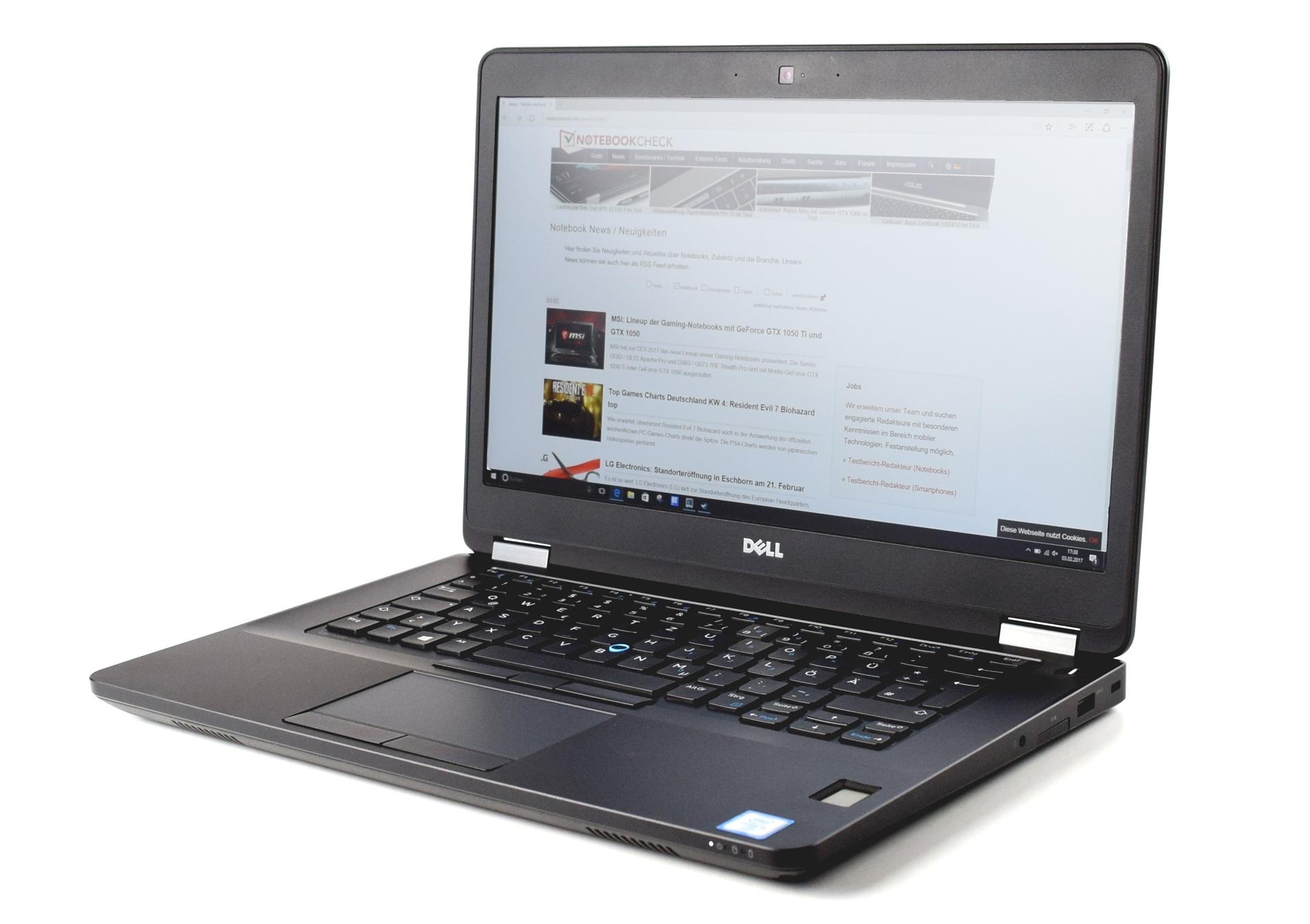 Offerta Dell latitude a5470 8/256 ssd su TrovaUsati.it