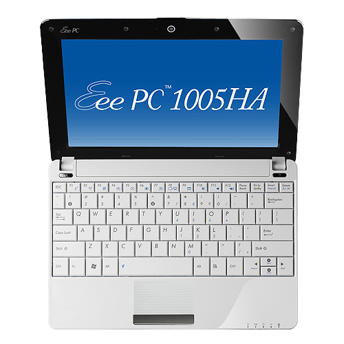 ASUS EEE PC 1005HA SEASHELL NETBOOK WLAN DRIVERS WINDOWS 7 (2019)