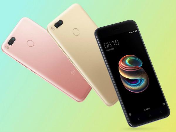 Ufficio Per Xiaomi : Xiaomi mi a1 notebookcheck.it