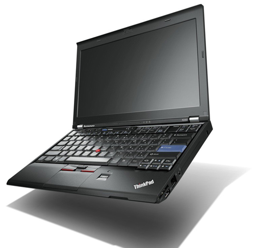 Lenovo Thinkpad X220 Notebookcheck It