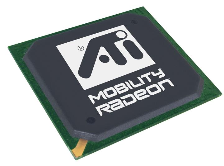 Ati Mobility Radeon 9000 Driver