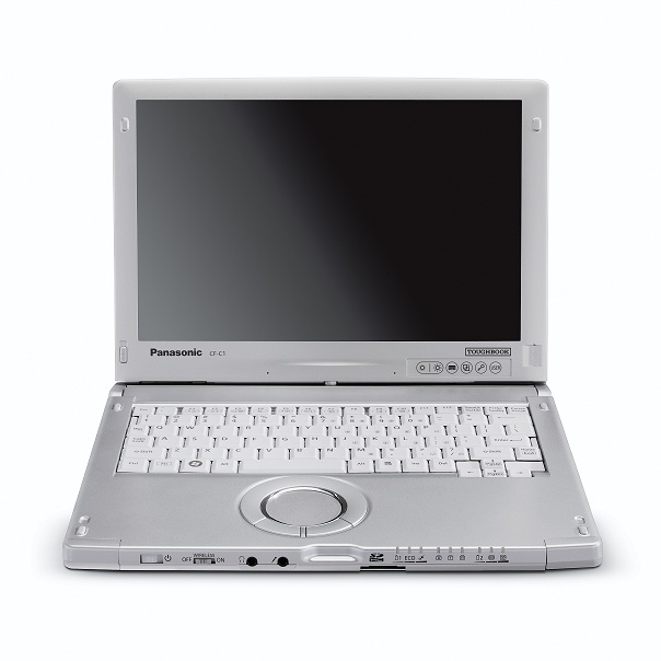 Offerta Panasonic Thoughbook CF-C1 su TrovaUsati.it