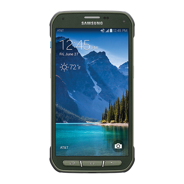 Samsung Galaxy S5 Active - Notebookcheck.it