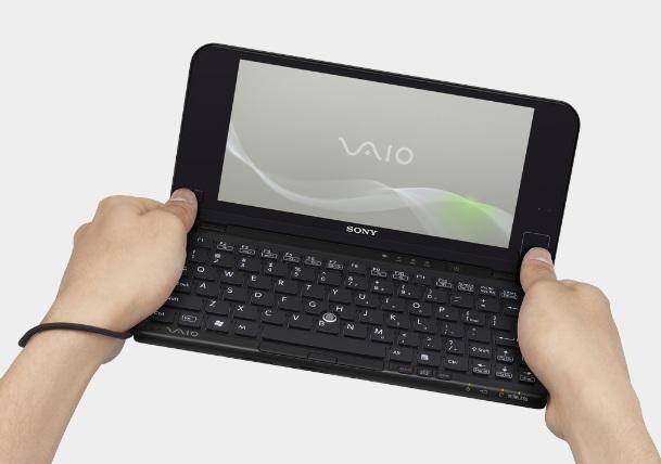 Sony Vaio VPCP111KX/W Notebook Treiber