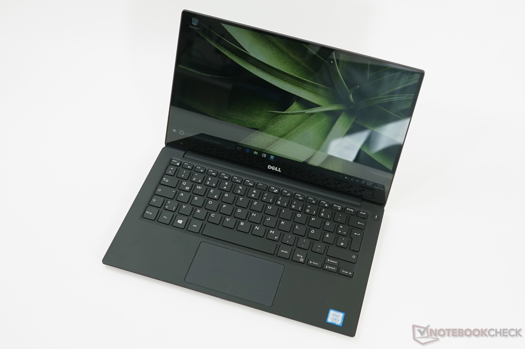 Xps 13 Notebookcheck
